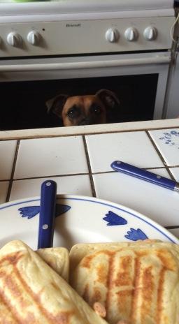 Je te vois.